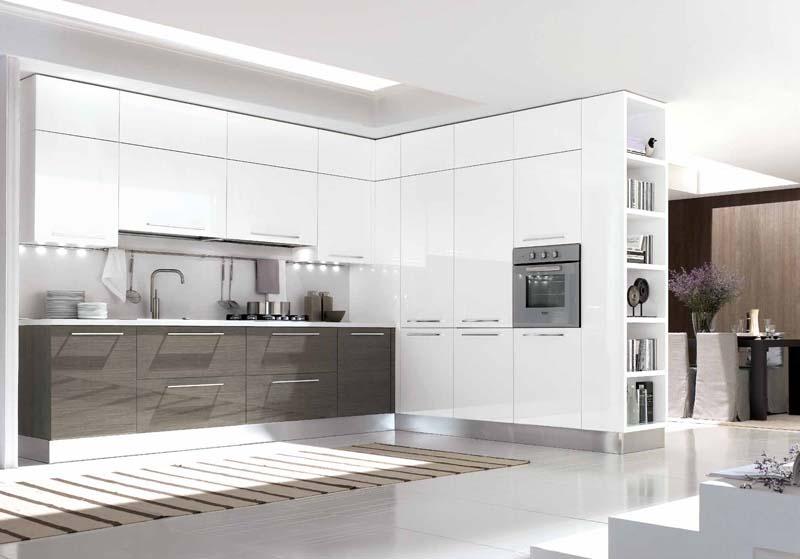 Forma La Cucina collezione Nice 7 – Bergamo Arredamenti