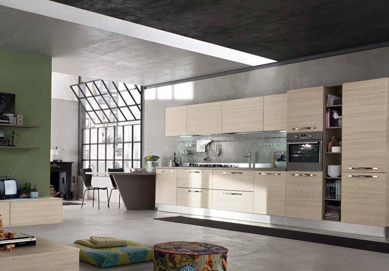 Forma La Cucina collezione Nice – Bergamo Arredamenti
