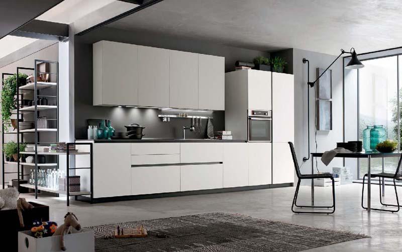 Forma La Cucina collezione Space Lab 1 – Bergamo Arredamenti