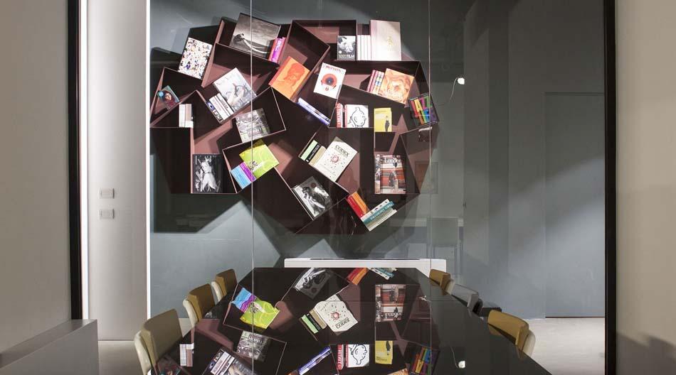 Lago Libreria Slide – Bergamo Arredamenti – 107
