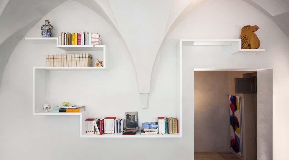 Lago Librerie Moderne Lagolinea – Bergamo Arredamenti – 123