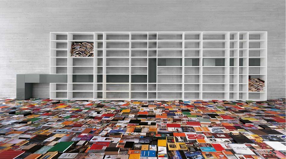 Lago Librerie Moderne Lagolinea – Bergamo Arredamenti – 127