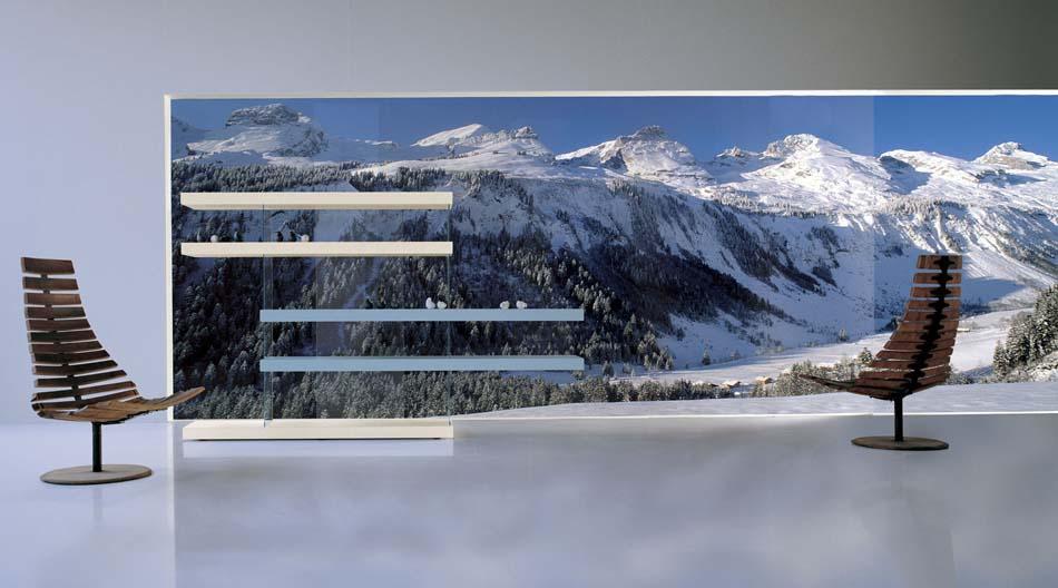 Lago Living Moderno Air – Bergamo Arredamenti – 103