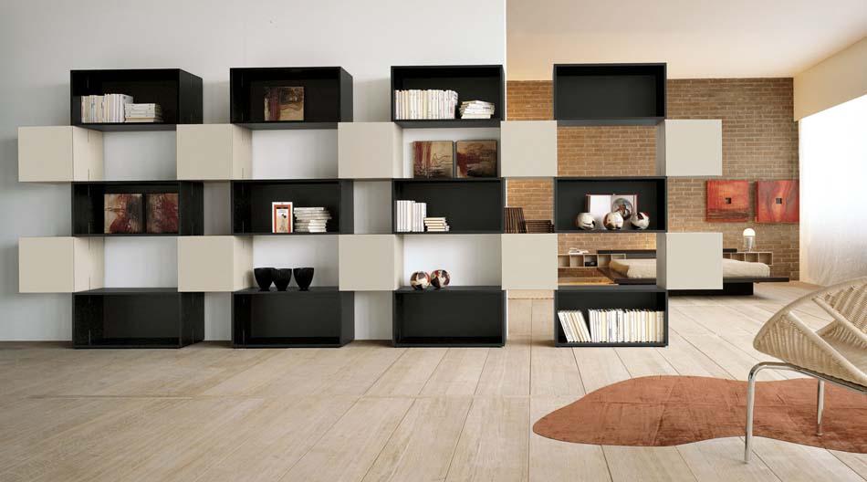 Lago Living Moderno Net – Bergamo Arredamenti – 103