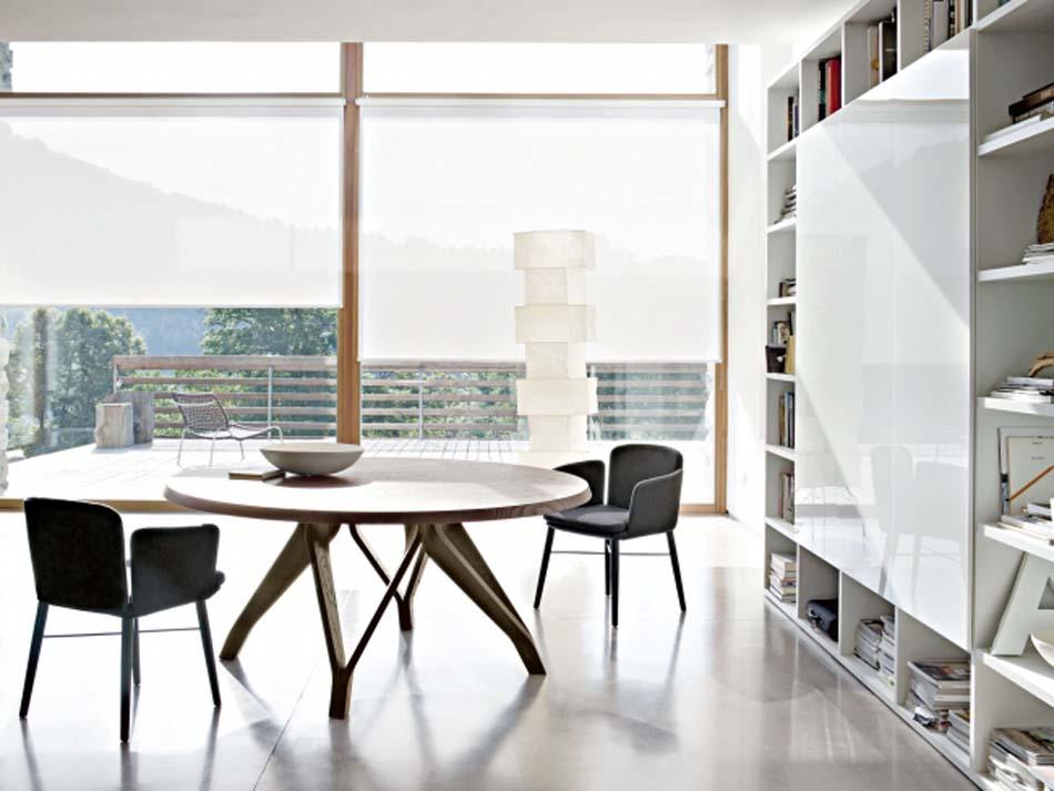 Lema Mobili Librerie Moderne – Bergamo Arredamenti – – 104
