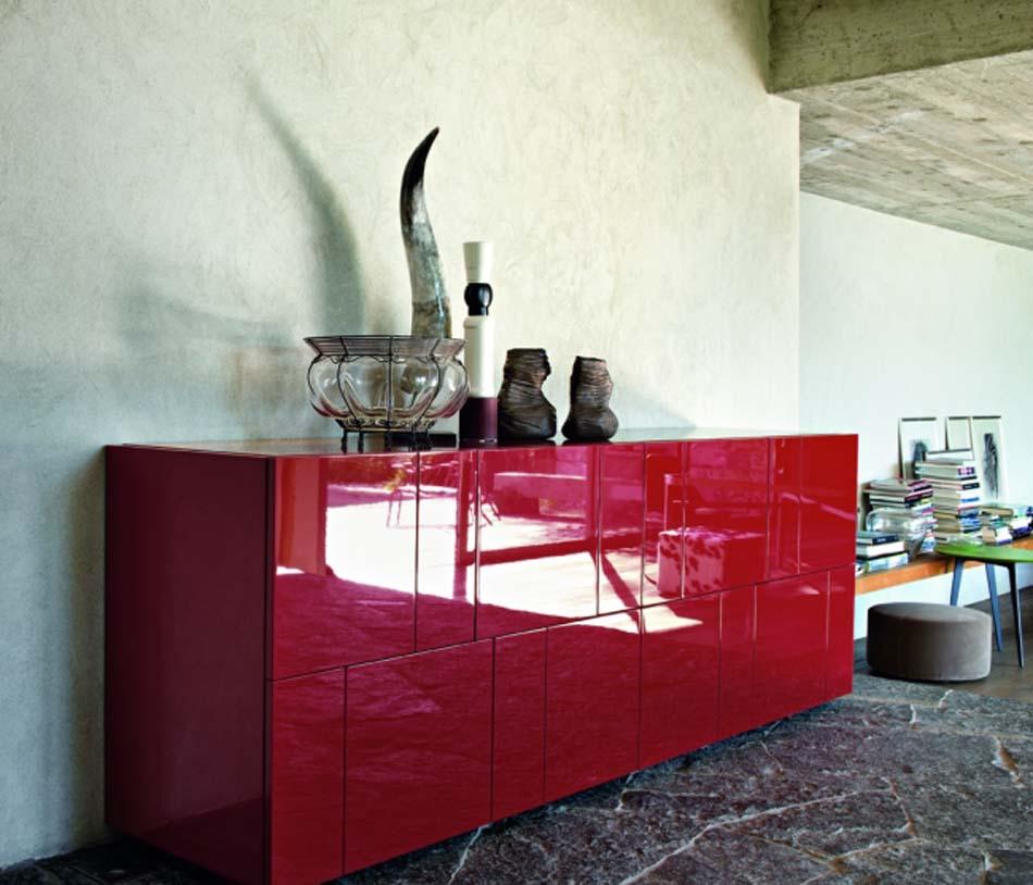 Lema Mobili Madie Moderne – Bergamo Arredamenti – – 101