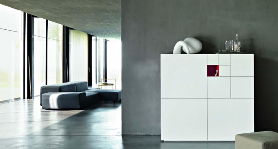 Lema Mobili Madie Moderne – Bergamo Arredamenti – – 108