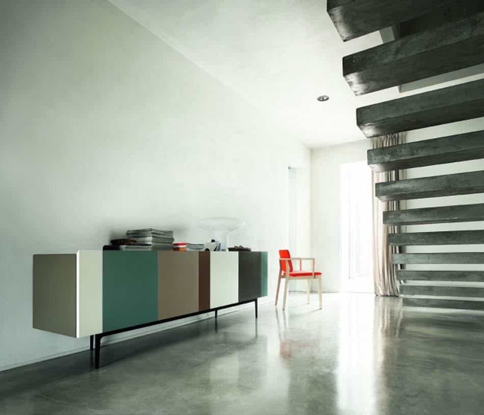 Lema Mobili Madie Moderne – Bergamo Arredamenti – – 109