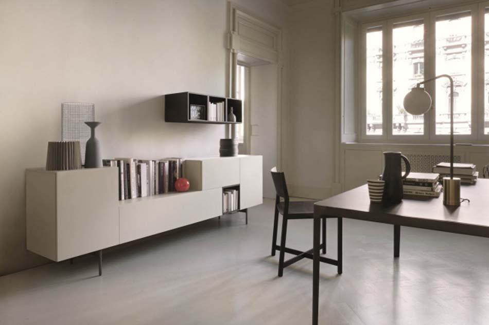 Lema Mobili Pareti Attrezzate – Bergamo Arredamenti – – 104