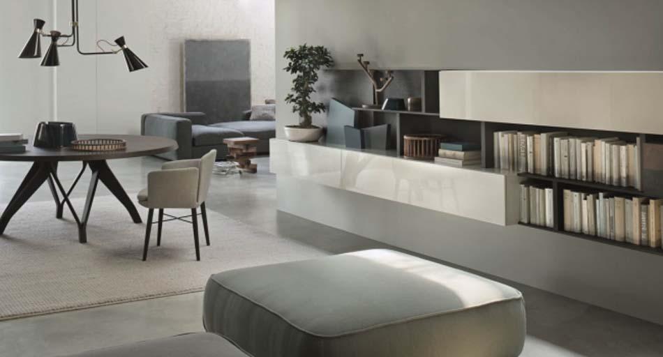 Lema Mobili Pareti Attrezzate – Bergamo Arredamenti – – 105