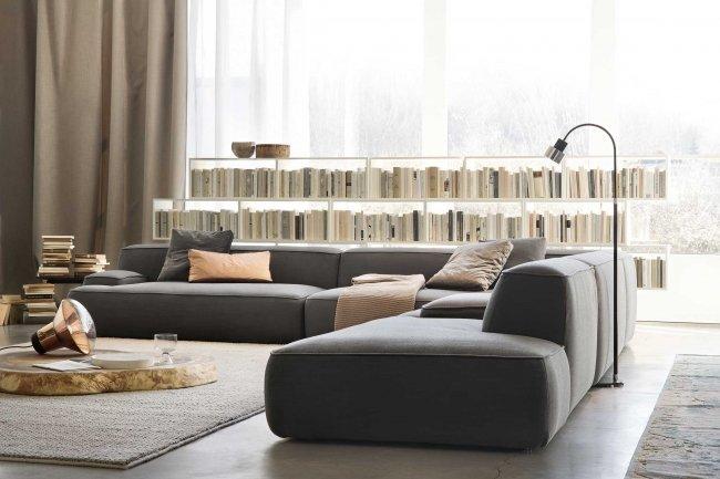 Lema Salotti Design – Bergamo Arredamenti – 105