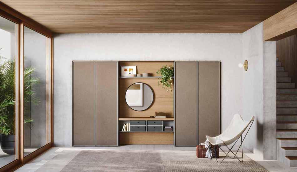 Novamobili 17 Living Ideals – Bergamo Arredamenti