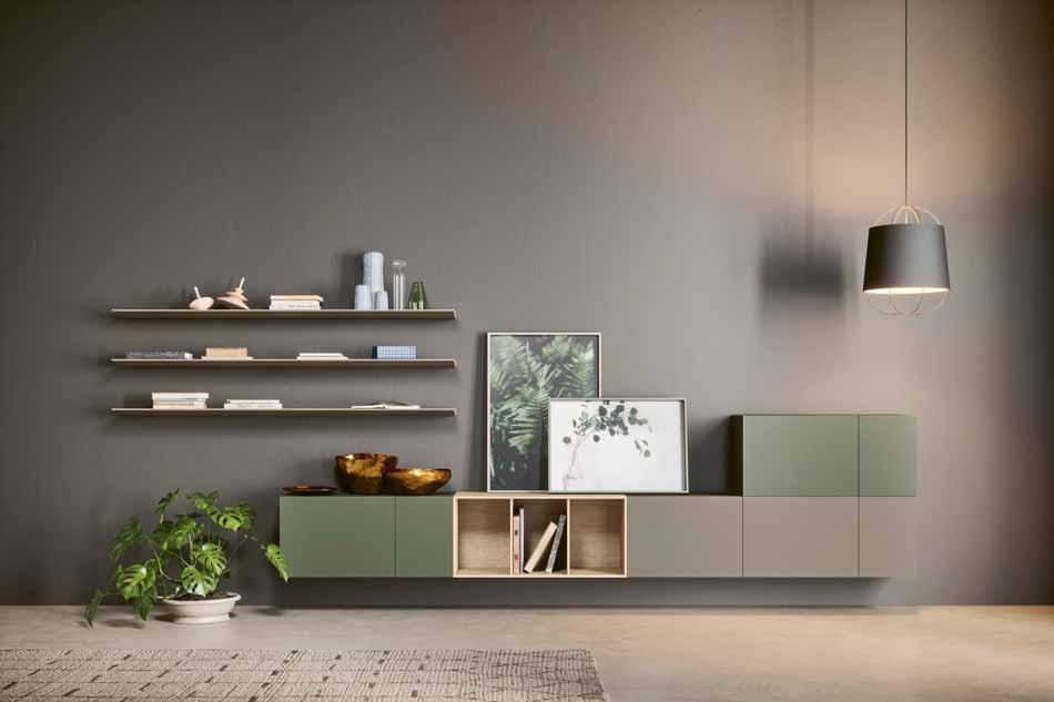Novamobili 20 Living Ideals – Bergamo Arredamenti