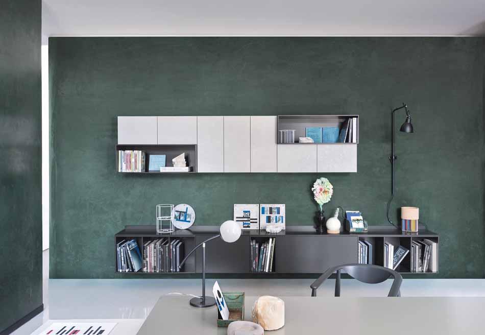 Novamobili 22 Living Ideals – Bergamo Arredamenti
