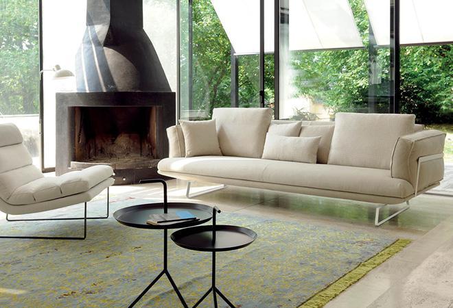 Rigo Salotti 11 Paradise – Bergamo Arredamenti