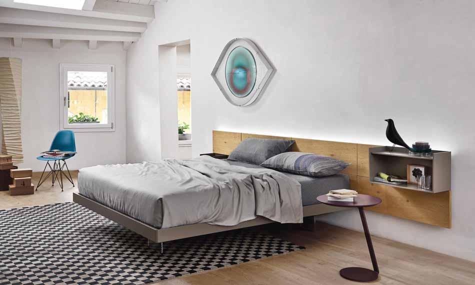 Sangiacomo 03 Letti Moderni – Bergamo Arredamenti