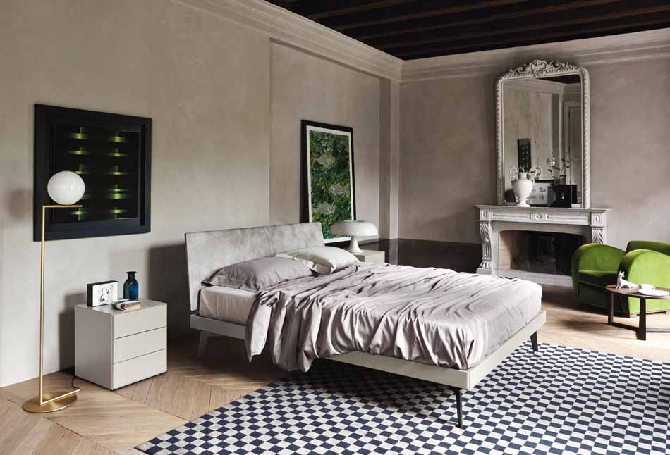 Sangiacomo 05 Letti Moderni – Bergamo Arredamenti