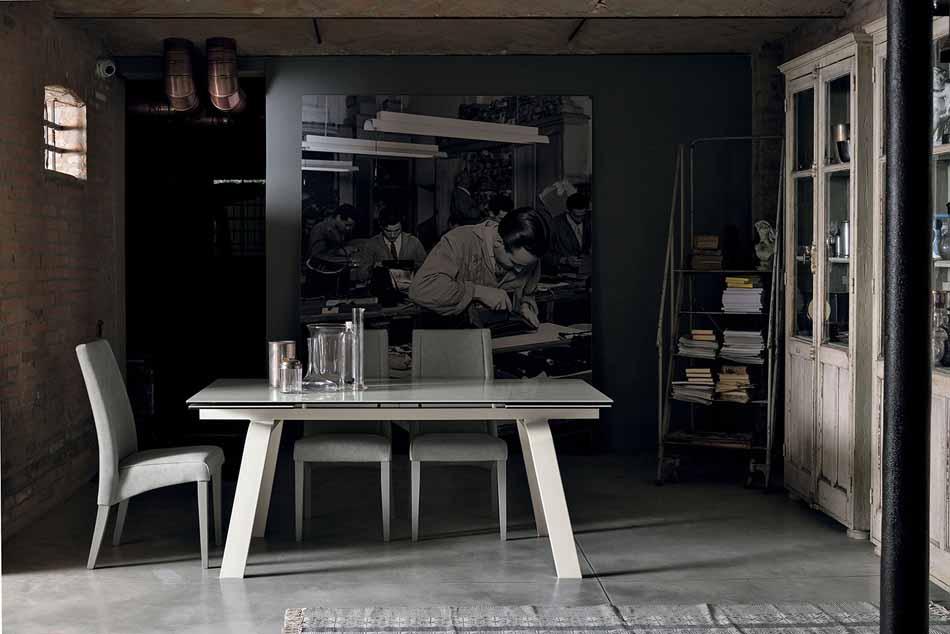 Target Poin 01 Tavoli Marte – Bergamo Arredamenti