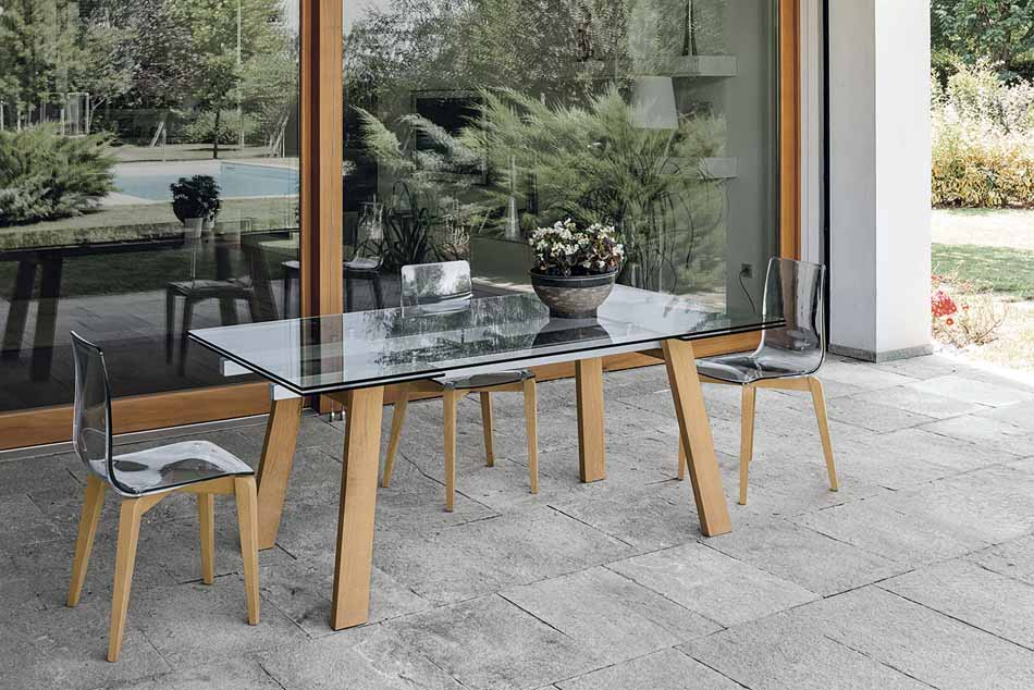 Target Poin 04 Tavoli Giove – Bergamo Arredamenti