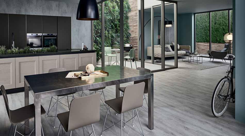 Veneta Cucine Dialogo Componibili – Bergamo Arredamenti – 112