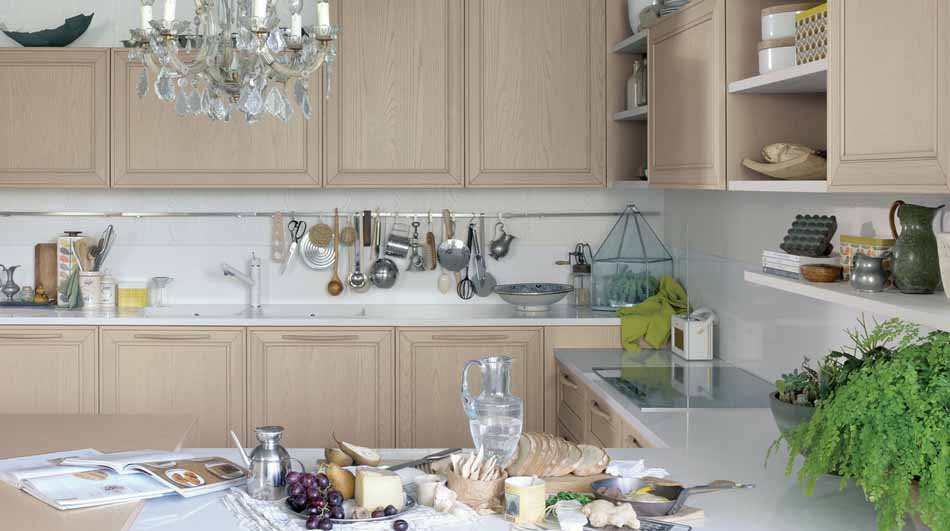 Veneta Cucine Elegant Componibili – Bergamo Arredamenti – 105