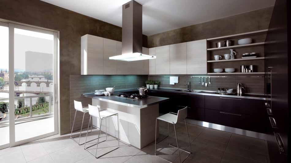Veneta Cucine Ethica Componibili – Bergamo Arredamenti – 101