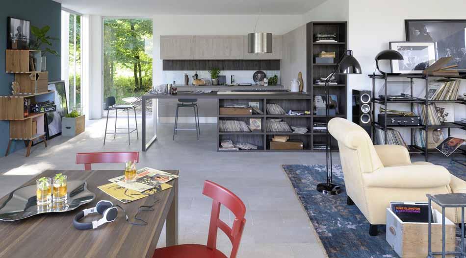 Veneta Cucine Ethica Componibili – Bergamo Arredamenti – 104