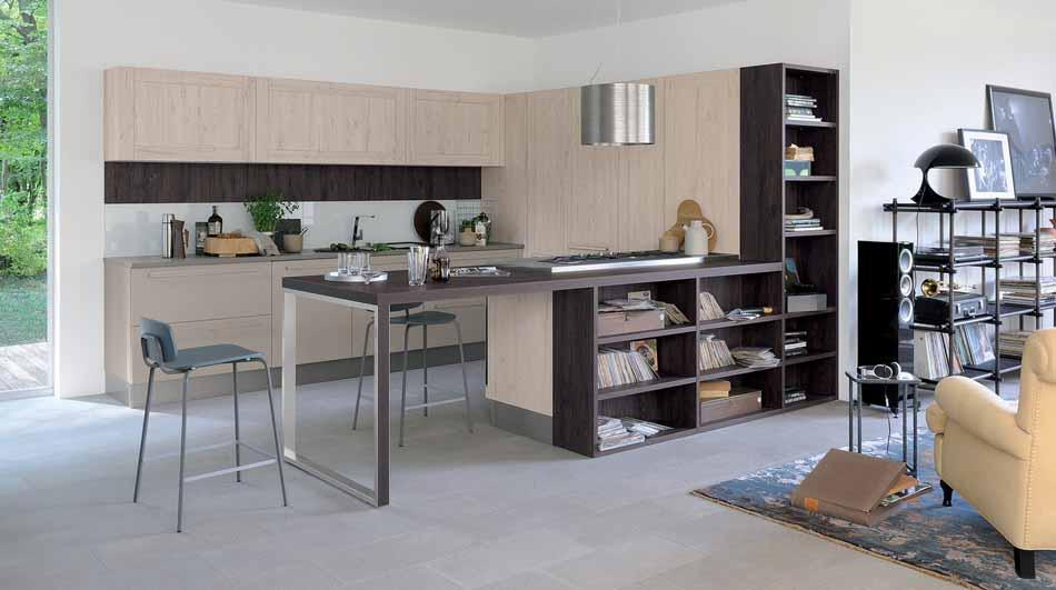 Veneta Cucine Ethica Componibili – Bergamo Arredamenti – 106