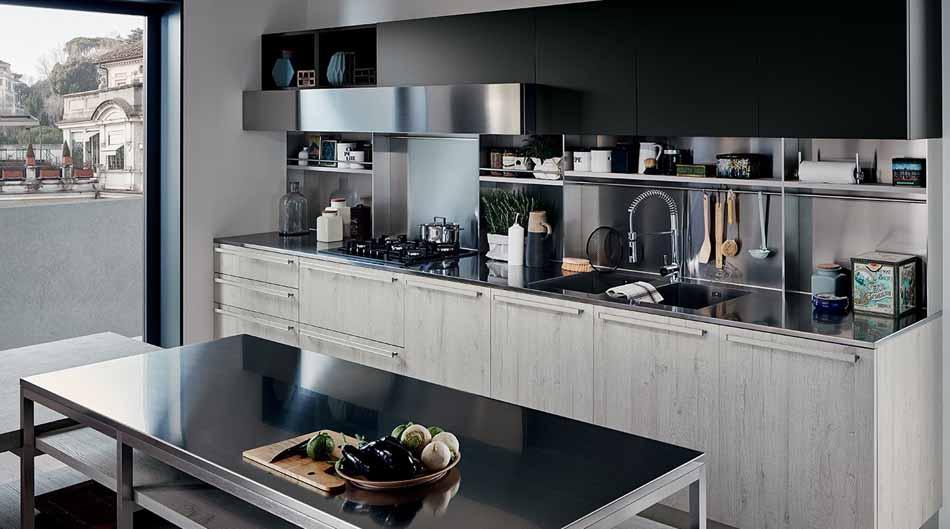 Veneta Cucine Ethica Componibili – Bergamo Arredamenti – 109