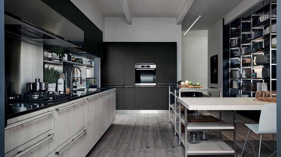 Veneta Cucine Ethica Componibili – Bergamo Arredamenti – 110