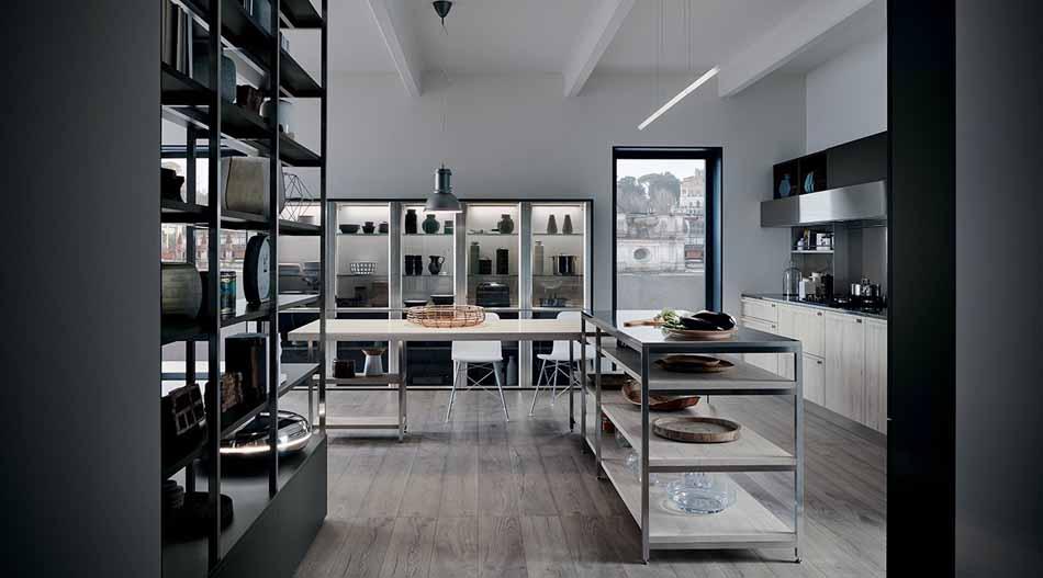 Veneta Cucine Ethica Componibili – Bergamo Arredamenti – 111