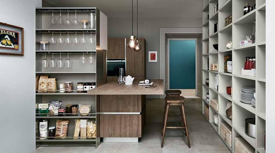 Veneta Cucine Ethica Componibili – Bergamo Arredamenti – 112