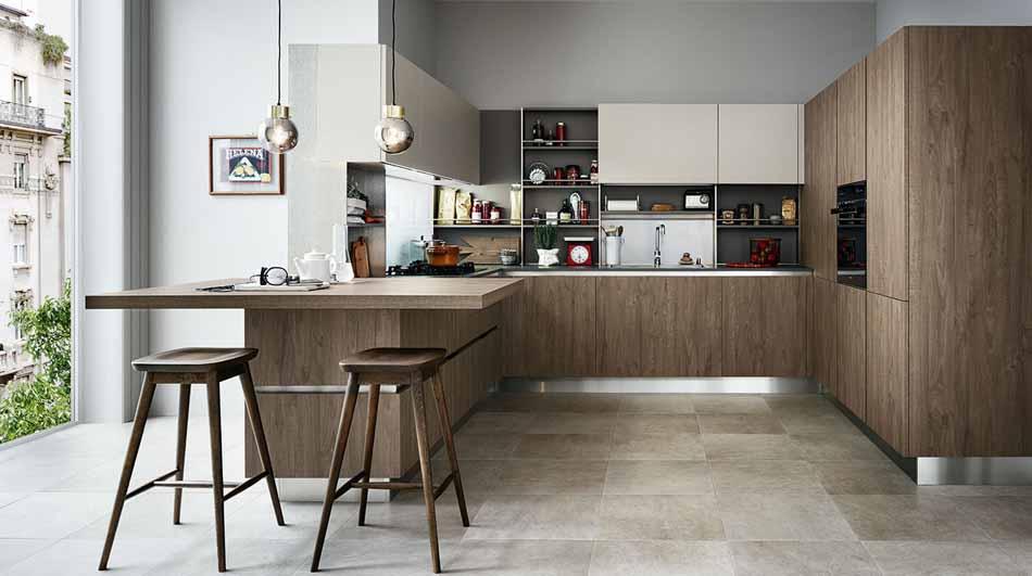 Veneta Cucine Ethica Componibili – Bergamo Arredamenti – 114