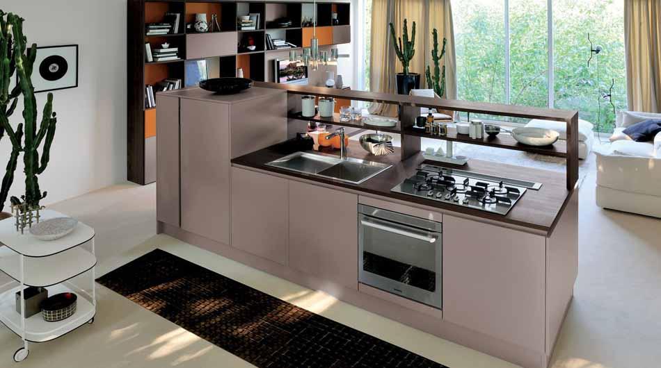 Veneta Cucine Extra Componibili – Bergamo Arredamenti – 106