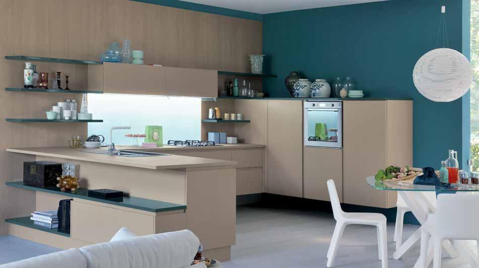 Veneta Cucine Extra Componibili – Bergamo Arredamenti – 107