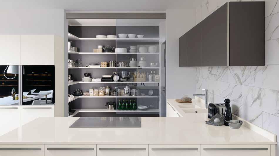 Veneta Cucine Extra Componibili – Bergamo Arredamenti – 113