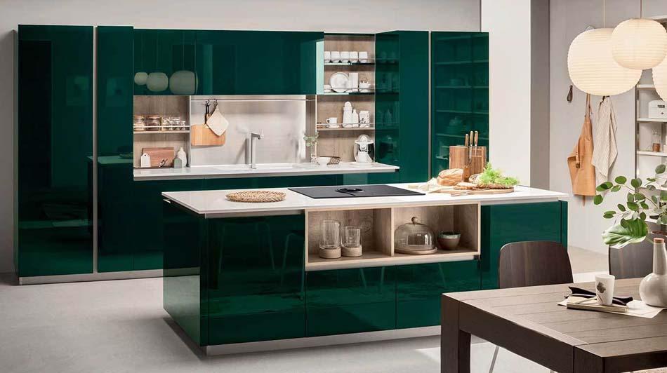 Veneta Cucine Lounge 19 – Bergamo Arredamenti