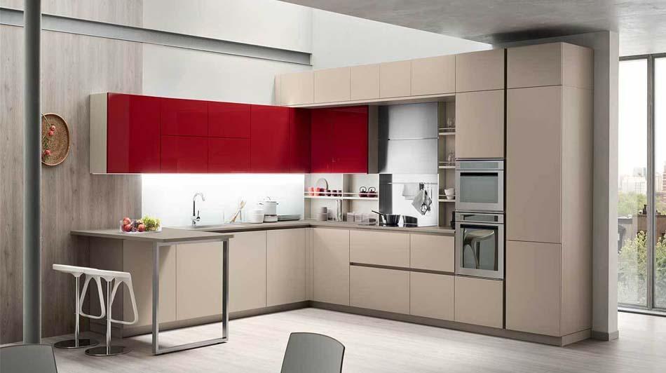 Veneta Cucine Lounge 20 – Bergamo Arredamenti