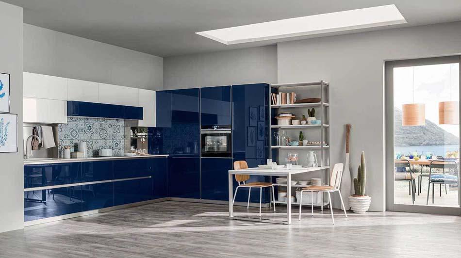 Veneta Cucine Lounge 21 – Bergamo Arredamenti