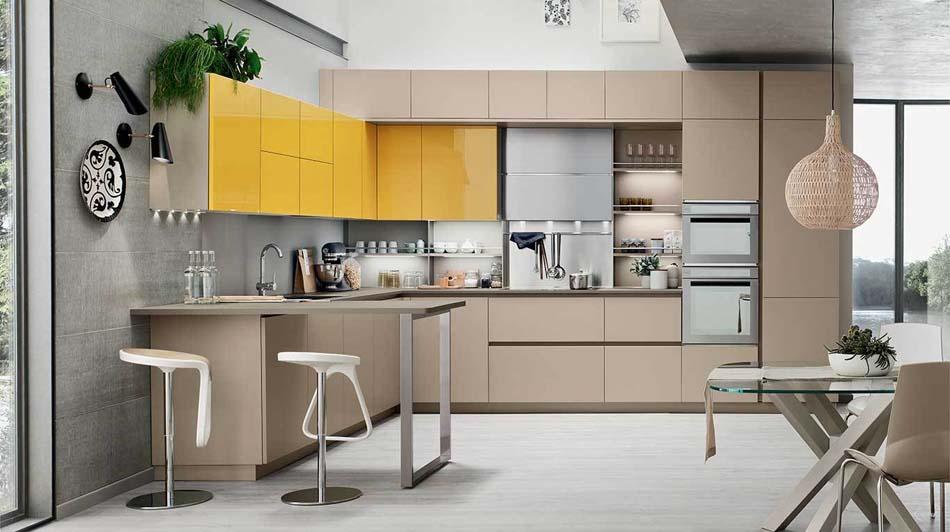 Veneta Cucine Lounge 22 – Bergamo Arredamenti