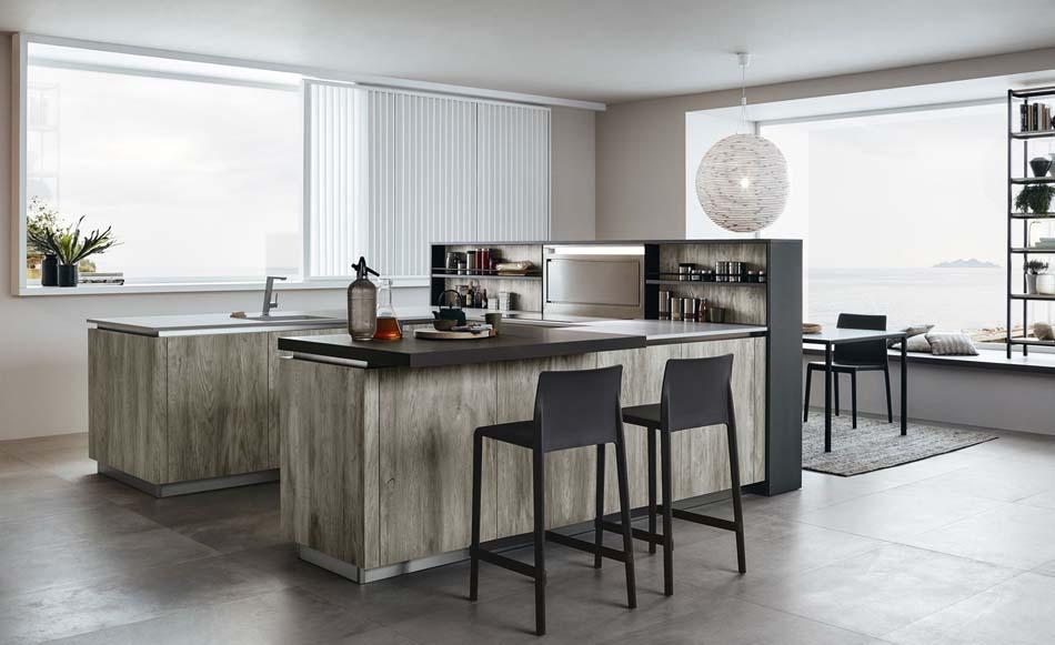 Veneta Cucine Lounge12 – Bergamo Arredamenti