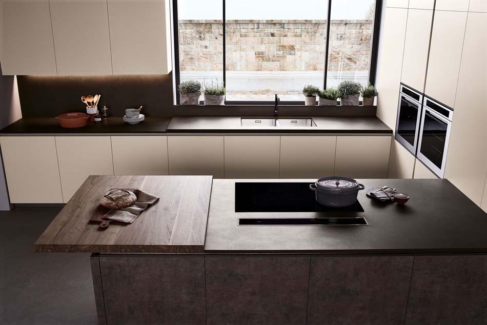 Veneta Cucine Lounge13 – Bergamo Arredamenti