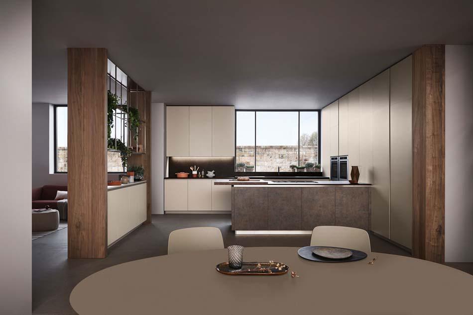 Veneta Cucine Lounge16 – Bergamo Arredamenti
