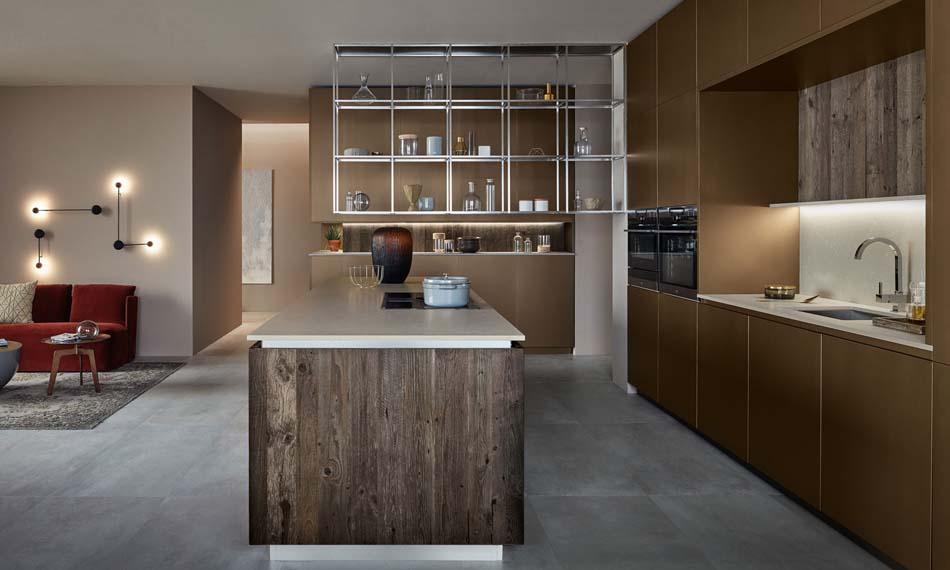 Veneta Cucine Lounge4 – Bergamo Arredamenti