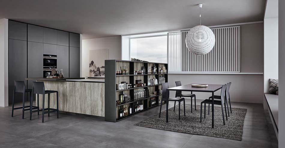Veneta Cucine Lounge7 – Bergamo Arredamenti