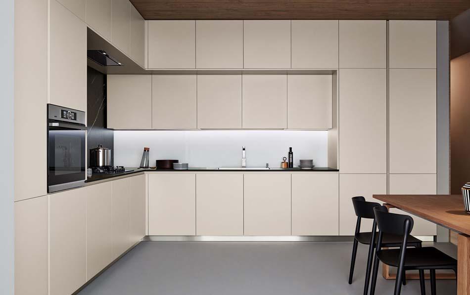 Veneta Cucine Lounge8 – Bergamo Arredamenti