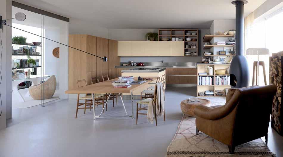 Veneta Cucine Oyster Componibili – Bergamo Arredamenti – 103