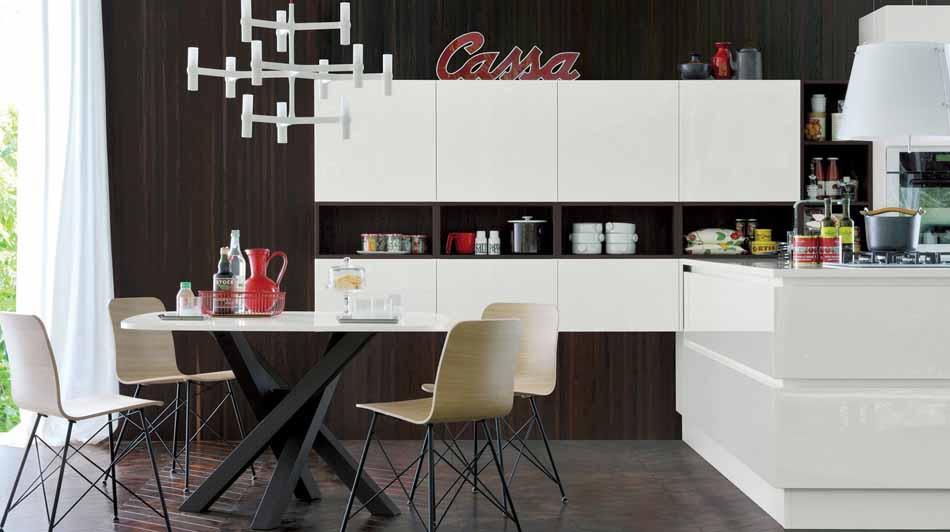 Veneta Cucine Oyster Componibili – Bergamo Arredamenti – 106