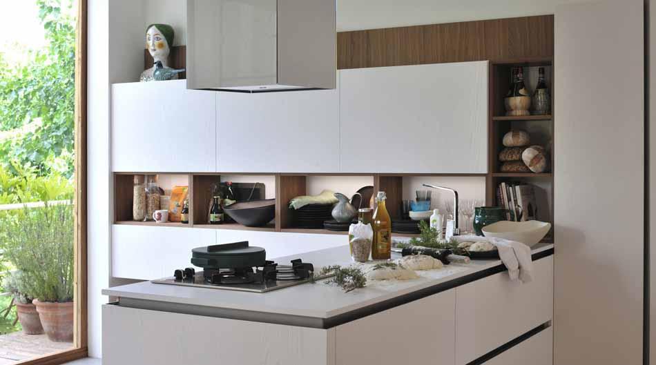 Veneta Cucine Oyster Pro Componibili – Bergamo Arredamenti – 103