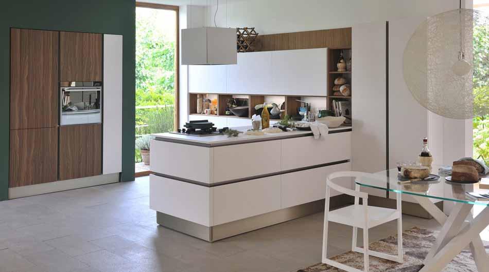 Veneta Cucine Oyster Pro Componibili – Bergamo Arredamenti – 104